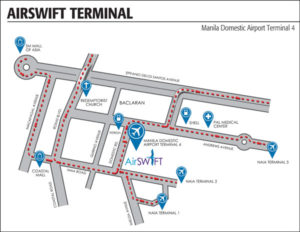 AirSWIFT-Location-Map