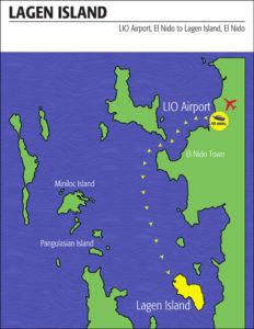 Lagen-islan