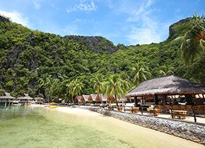 Miniloc Island El Nido Resorts