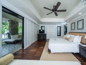 06. Lagen Island - Forest Suite Interior