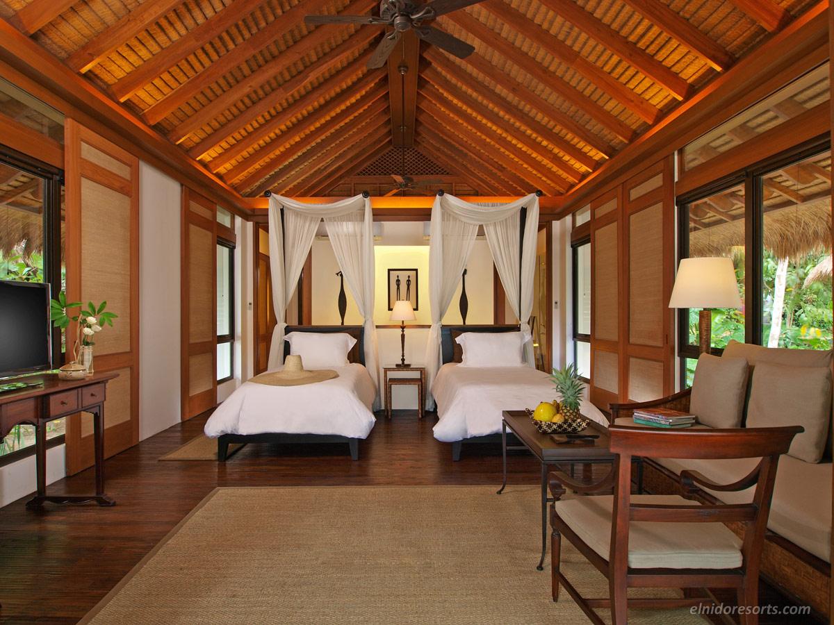 Gallery El Nido Resorts
